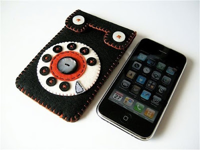 Creative iPhone Cases and Unusual iPhone Case Designs (15) 12