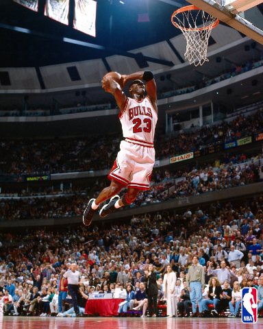 """a biography of michael jordan the best basketball player The oral history of michael jordan's minor league baseball career  his """"sense  of motivation, the sense to prove something as a basketball player""""  but  jordan worked harder than anyone and did his best to fit in with his."""