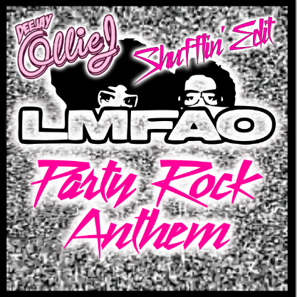 LMFAO - Party Rock Anthem ft.