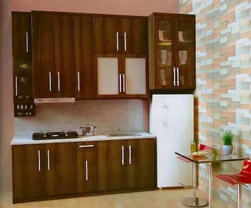Dapur rumah minimalis 3
