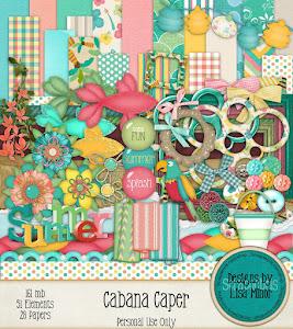 Cabana Caper