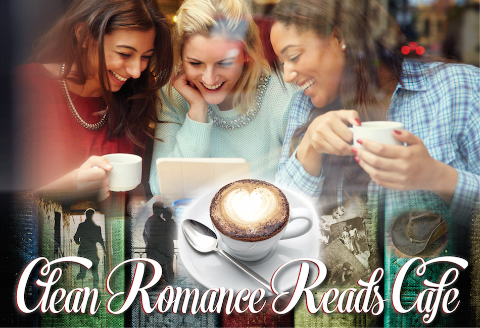 Clean Romance Reads Cafe