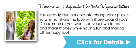 Get the details on becoming a Miche independent Representative