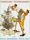 Julekalender hos Cathrine
