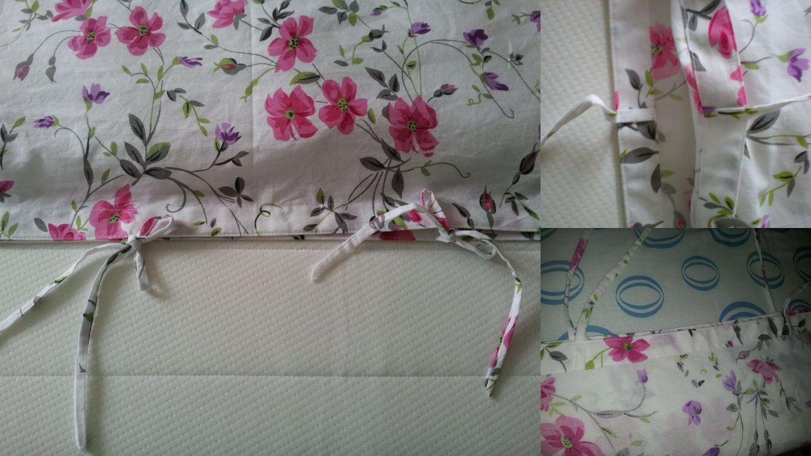 Crafty Mom How To Make A Duvet Cover