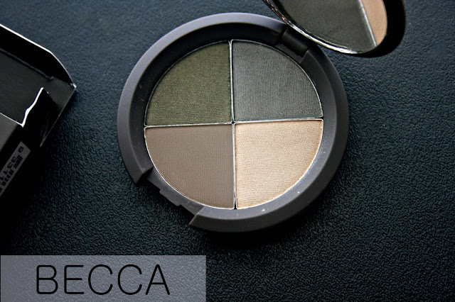 Becca Ultimate Eye Colour Quad in Eclipsed
