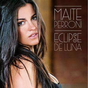 Maite Perroni-cd