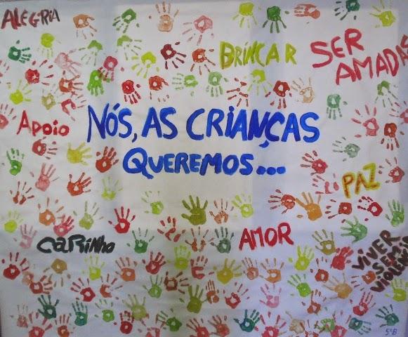 Id ias de murais pain is para o dia das crian as 12 de for Mural 7 de setembro