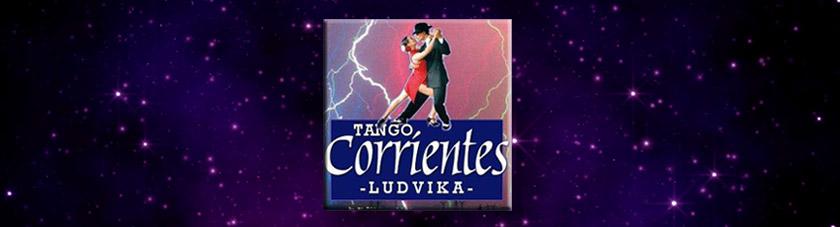 Tango Corrientes i Ludvika