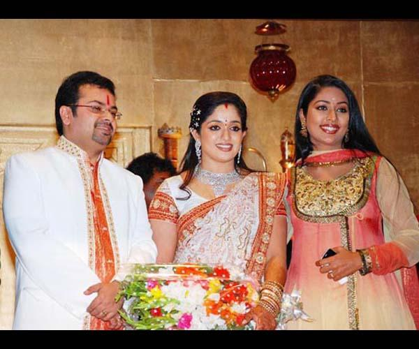 Kavya Madhavan Second Marriage