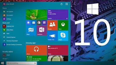 Todo sobre Windows 10