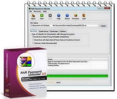rar password unlocker 4 2 0 0 portable