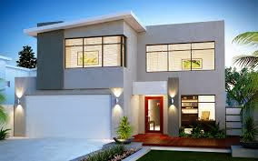 Model Rumah Terbaik
