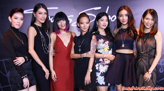 Love Bridge, Thomas Sabo Autumn Winter 2015 Collection, Thomas Sabo Malaysia, Thomas Sabo, Thomas Sabo Fatima Garden, Karma Beads