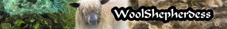 WoolShepherdess