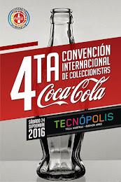 4º CONVENCION INTERNACIONAL DE COCA COLA