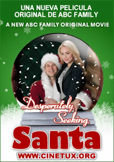 Ver Película Desperately Seeking Santa Online Gratis (2011)