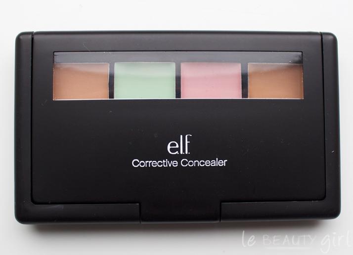 ELF Corrective Concealer