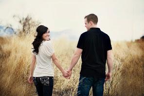 *3-12-'10* We got engaged...