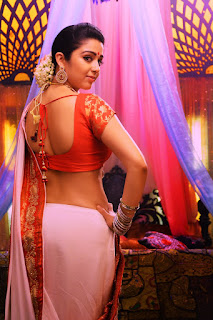 Charmi hot stills from JyothiLakshmi