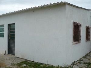 Aluguel no Cassino
