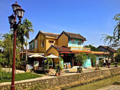 Travel Hoian 1