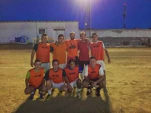 Campeones Verbena Ciudad Jardín 2013
