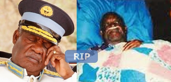 michael sata dead prostate cancer