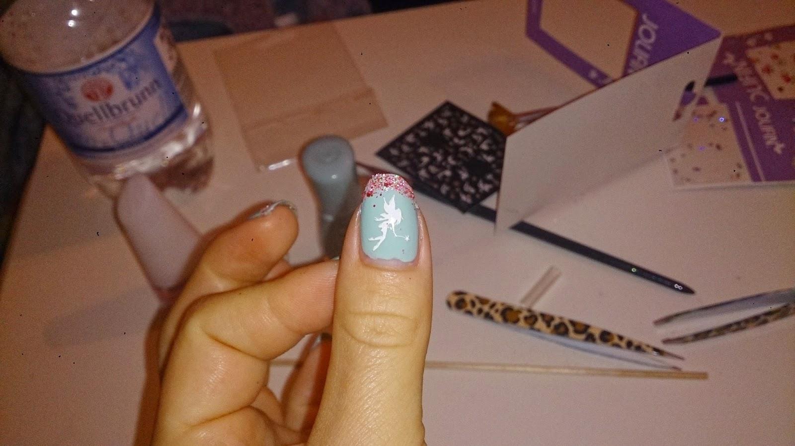 multicolored: Pretty Nail Shop 24 - erste Ergebnisse