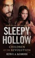 """Sleepy Hollow"""