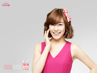 Tiffany SNSD Wallpaper