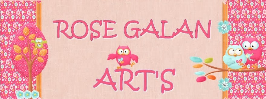 rose galan art's