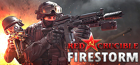 Download Red Crucible Fire Storm Full Repack Free