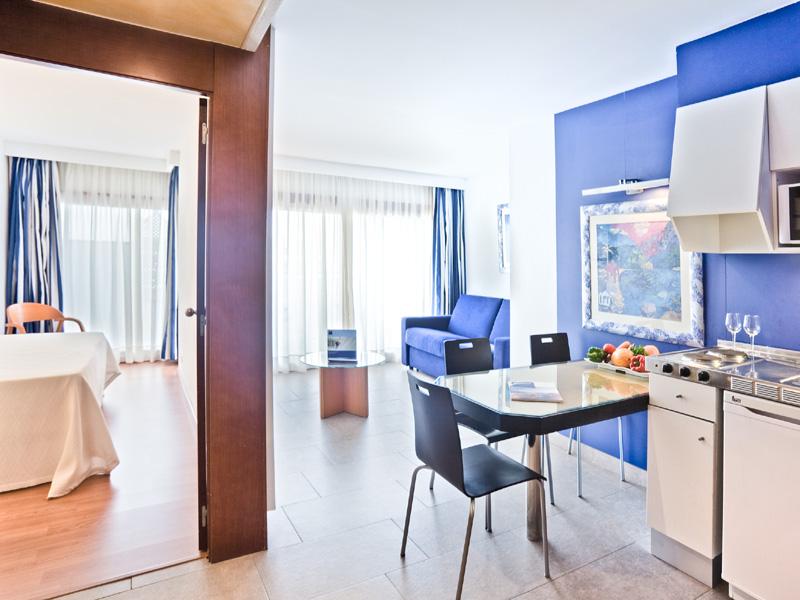 Hotel Paradise Lago Taurito Superior Room