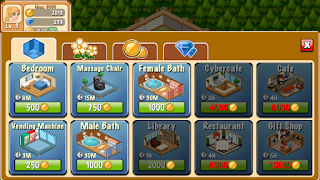 Hotel Story! Games Offline Yang Asik Untuk Dimainkan