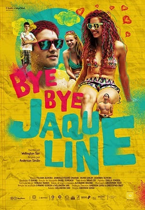 Bye Bye Jaqueline Filmes Torrent Download onde eu baixo