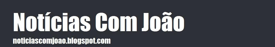 Notícias com João