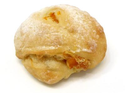 みかんパン | BOULANGERIE ASANOYA(ブランジェ浅野屋)