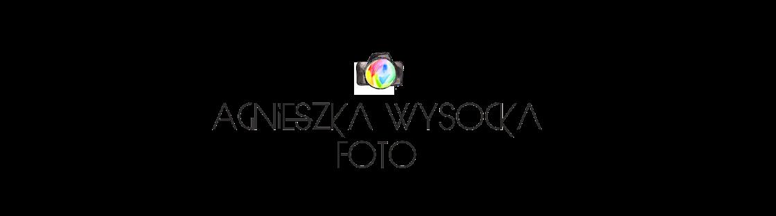 Agnieszka Wysocka Foto