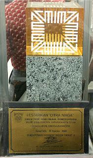 Wisata Citra Niaga Samarinda Kalimantan Timur