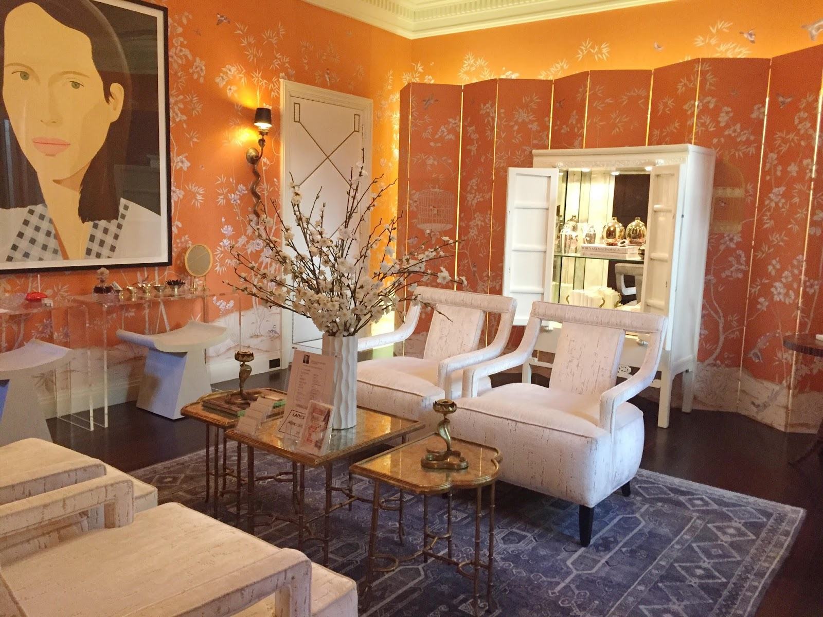 Greystone maison de luxe gisele chic for Maison luxe usa