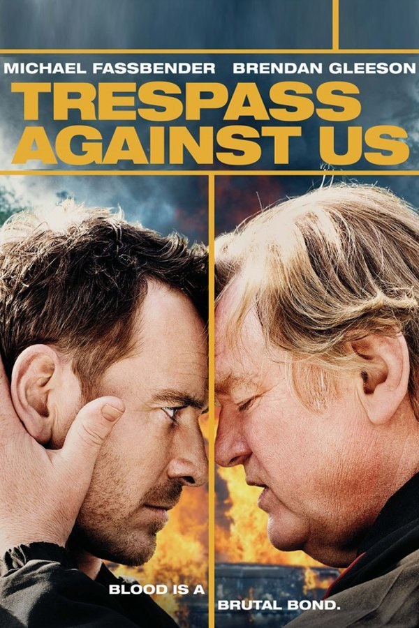 Trespass Against Us Legendado Online