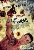 Una bala en la cabeza (2013) online y gratis