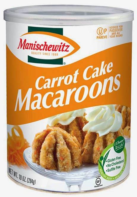 Ww Carrot Cake Muffins