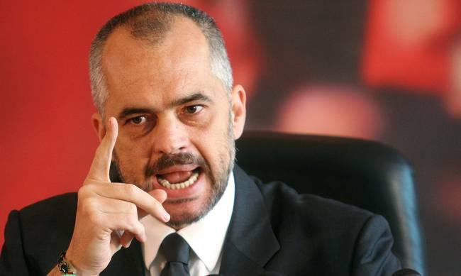 Ο διορισμένος  Ράμα (CIA) της Αλβανίας  κάνει νέα αρπαγή ελληνικών περιουσιών στη Χειμάρρα
