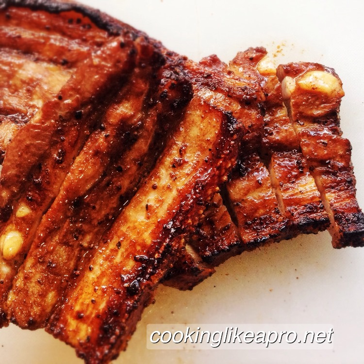Grilled Liempo Recipe