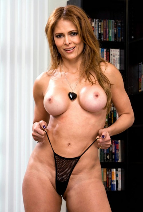 Possible Porno de monique fuentes necessary