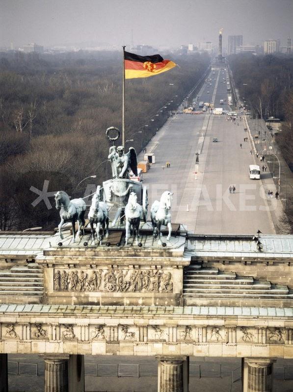 Fotos de la RDA Brandeburgo