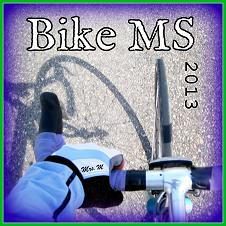 Bike Ride for Multiple Sclerosis