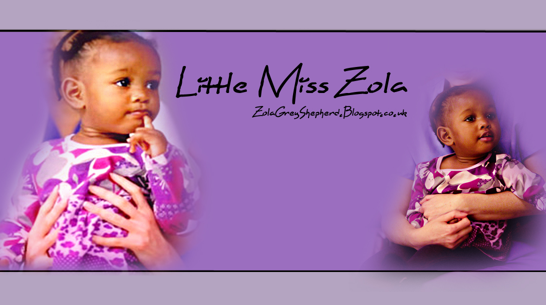 Little Miss Zola
